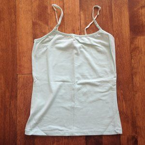 🎁 Free with purchase 🎁 NWOT Ardene - Light Green Tank Top
